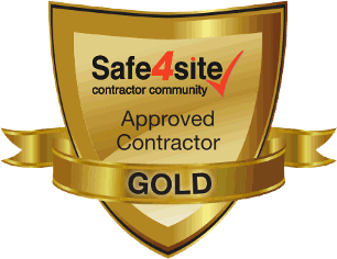 safe4site safe 4 site contractor